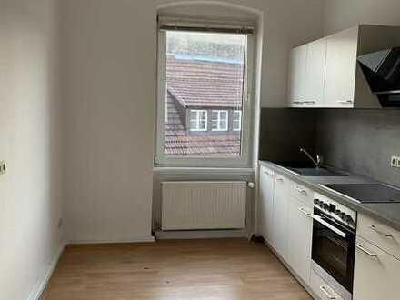 schöne Wohnung im Zentrum von Karlsruhe