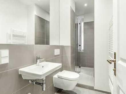 Umfassend modernisiertes Apartment mit Einbauküche