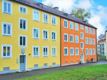 Verkauf - 3-Zimmer Wohnung in zentraler Lage
