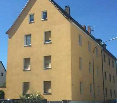 4-Zimmer Wohnung mit Balkon und Garage in Weiden