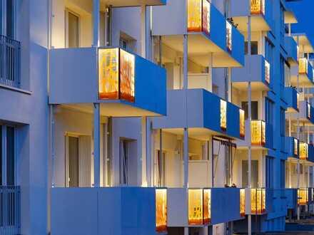 Frisch modernisierte Wohnung im Stadtzentrum - mit WBS!