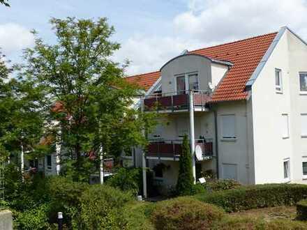 Solide vermietet - Eigentumswohnung oberhalb der Meißner Altstadt