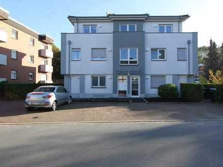 Schöne 2 ZI- EG-Wohnung mit Terasse + Garage