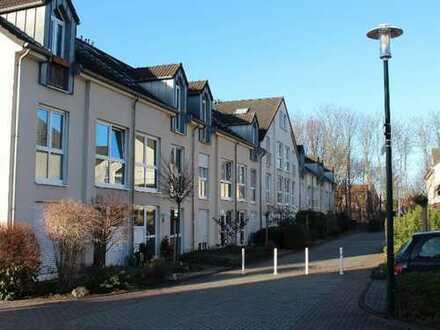 Gepflegte 3-Zimmer-Maisonette-Wohnung mit Balkon in Hürth