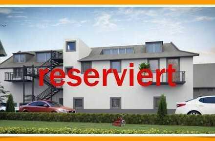 Walheim: Barrierefreie 3-Zi-Whg.*Baubeginn in Kürze*