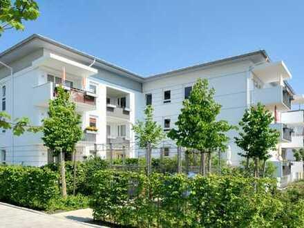 AB SOFORT Moderne 3-Zimmer Wohnung mit Terrasse und Hobbyraum