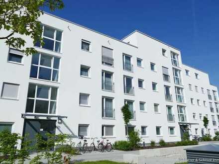Moderne 2-Zimmer-Neubauwohnung mit Süd/West-Balkon und bester Anbindung! Innenstadt- und Bahnhofsnah