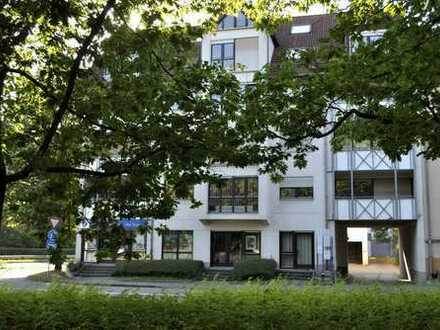 2 Büroeinheiten mit insgesamt ca. 186m² Nutzfläche - Lift