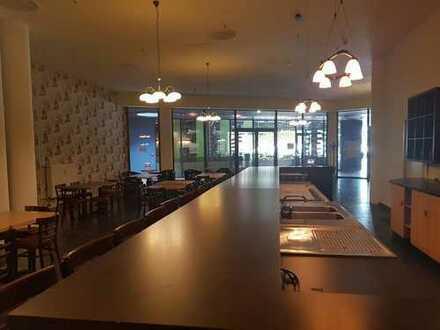 Gaststätte mitten in Chemnitz sucht neuen Nutzer!