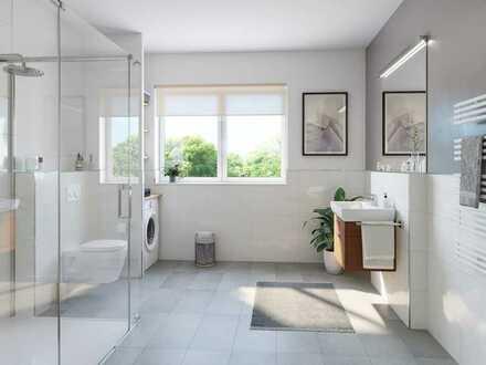 Speyer-Living: Familienfreundliche 4-Zimmerwohnung mit eigenem Garten!