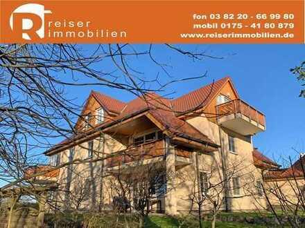 Erste Ostseelage - Drei-Zimmer-Ferienwohnung