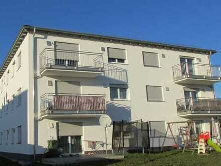 Neuwertige, energieeffiziente 4-Zimmer-Eigentumswohnung (WE6)