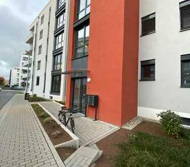 """Wünderschöne 3-Zimmer-Wohnung """"Am Winterhafen"""" mit Terrasse und Gartenanteil"""