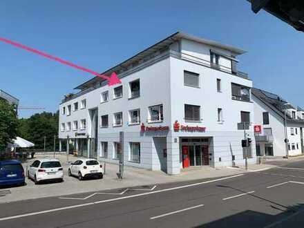 73733 Esslingen: 2-Zi-Whg/Balkon/2.OG/Aufzug/TG-Stellplatz(Duplex)/zentral