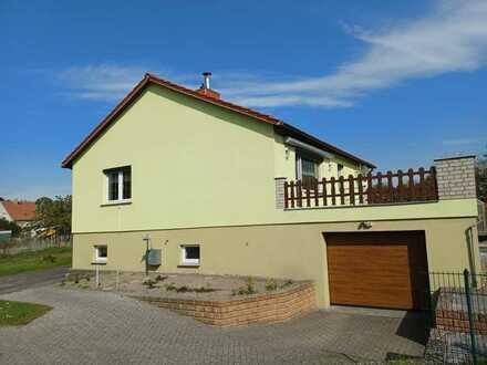 Hochwertiges Einfamilienhaus am Stettiner Haff