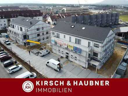 Modernes Wohnen - NEUBAU-Erstbezug!  Perfekte 2-Zimmer-Wohnung,  Neumarkt - Regensburger Straße