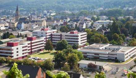 Repräsentative Büro-Etage auf dem Sprengnetter Campus mit eigenen Stellplätzen!