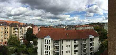 Erstbezug nach Renovierung: 2-Zimmer-Wohnung im Stuttgarter Westen