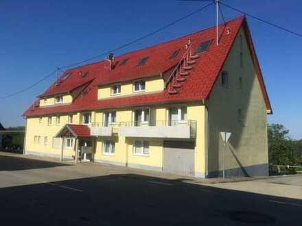 Klein und Fein - Mein neues Zuhause in Schopfloch