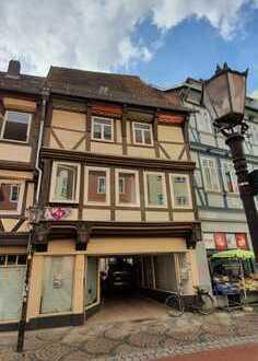 Erstbezug nach Renovierung | 3 Zi. Wohnung geeignet für 3er WG - Göttingen Innenstadt (NEU)