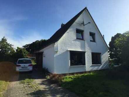 -Gute Kapitalanlage- Vermietetes Einfamilienhaus mit Weitblick in Horsten