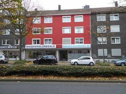Vollständig renovierte 3,5-Zimmer-Wohnung mit Balkon in Dortmund, Nähe Saarlandstraßenviertel