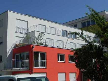 Moderne voll möblierte 1 1/2 Dachgeschosswohnung - Nähe Hauptbahnhof