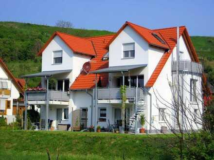 MALTERDINGEN - Moderne, helle 2-Zimmer-Wohnung, 56 qm mit Vollausstattung