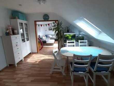 3,5-Raum-DG-Wohnung in Böhl-Iggelheim