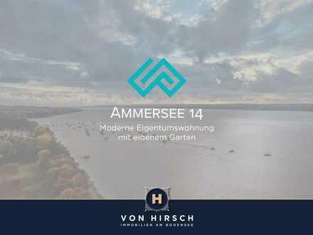 Ammersee 14 - Moderne Eigentumswohnung
