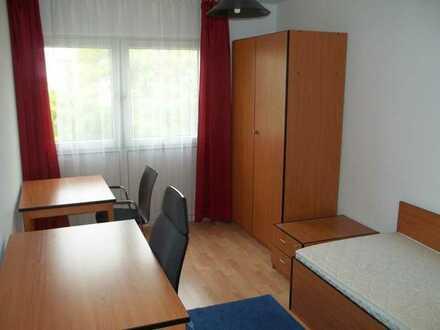 Möbliertes Apartment mit Pantryküche in KA-Neureut