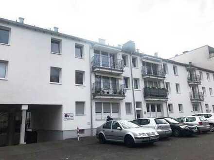 Schöne 3 Zimmer Erdgeschosswohnung mit Garten im Herzen von Köln Bayenthal