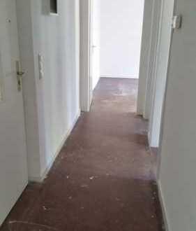 Gemütliche Wohnung in zentraler Lage zu vermieten