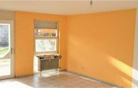 Vermietete 2-Zimmer-Wohnung mit ruhiger Südterrasse zu verkaufen