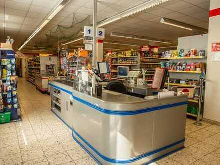 Kaufen Sie sich Ihren Supermarkt! Gut eingeführter Markt auf dem Lande in der Uckermark!