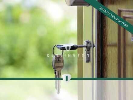 Attraktives Mehrfamilienhaus als reine Anlage oder zu teilweiser Eigennutzung