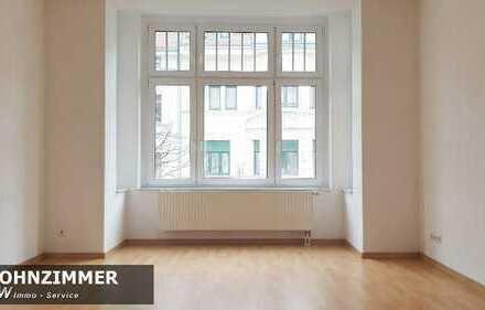 Gemütliche 2- Raum Wohnung mit Einbauküche wartet auf Sie!
