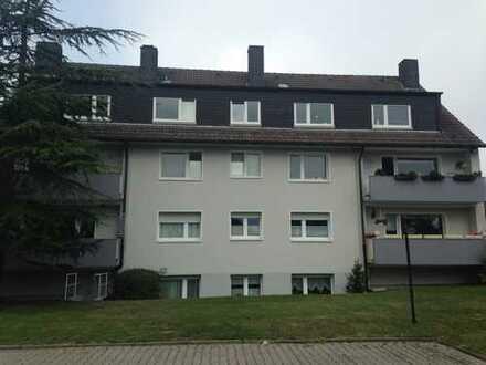 Attraktive, gepflegte 2-Zimmer-Wohnung im Kellergeschoß in Hagen