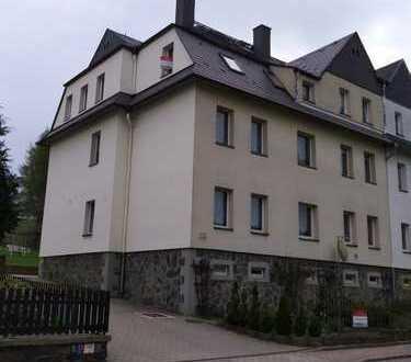 Singlewohnung in ruhiger Lage nahe Chemnitz