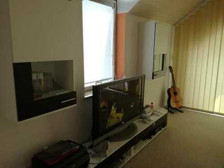 Schöne 3-Zimmer-Wohnung in Wallhausen
