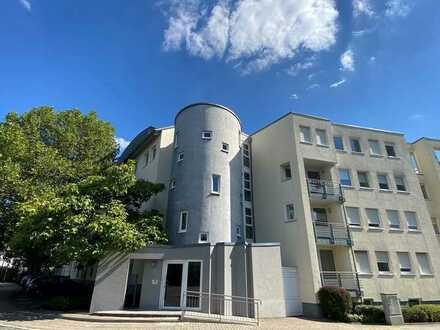 POCHERT-IMMOBILIEN - Moderne Stadtwohnung in ruhiger Lage