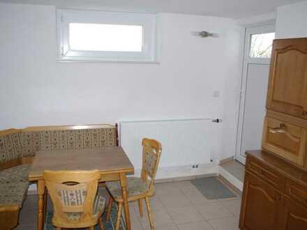 Sanierte 2-Zimmer-Maisonette-Wohnung mit Einbauküche im Kreis Bautzen