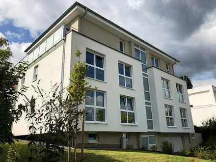 exklusiv & neu 4 ZKB Penthouse Wohnung mit traumhaftem Fernblick in Bad Wilhelmshöhe