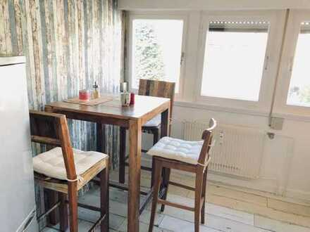 2 wunderschöne liebevolle helle Surfer-Style-Zimmer in einer 2-er Wg mit Garten und coole Küche