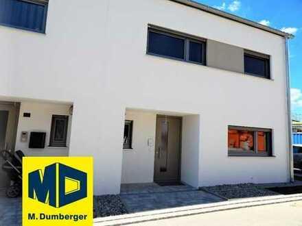 Erstbezug - Lichtdurchflutete Doppelhaushälfte ideal für Familien bzw. Münchenpendler