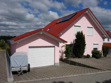 Wohnhaus mit EBK, Sauna u.v.m. in TOP-Lage, ELW möglich