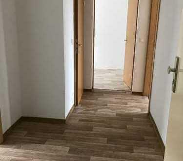 +++ 3-Raum Wohnung +++
