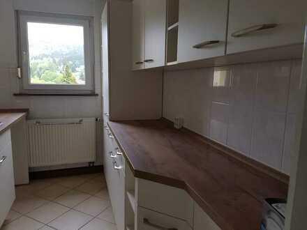 4-Zimmer-Wohnung auf dem Lautenberg