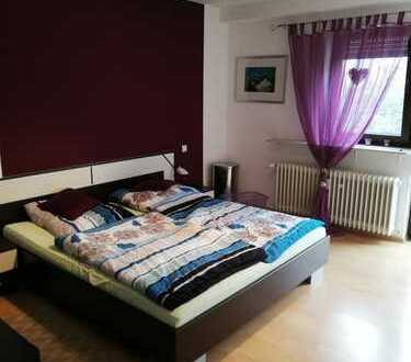 Gepflegte 3-Zimmer-Wohnung mit Gartenterrasse