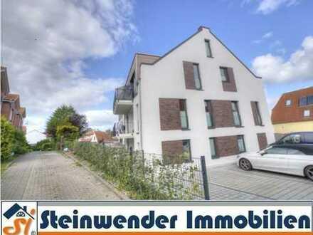 Neubau! Komfort-Maisonettewohnung zur Miete in Heiligenhafen